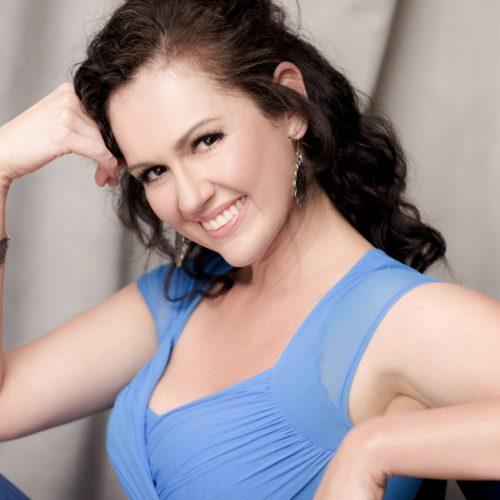 Claudia Liliana Gonzalez